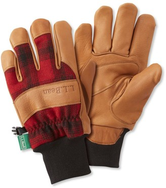 L.L. Bean L.L.Bean Men's Rangeley Waterproof Gloves