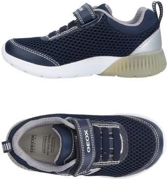 Geox Low-tops & sneakers - Item 11451560EG
