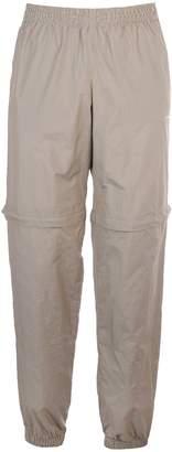 Balenciaga Checked Trousers