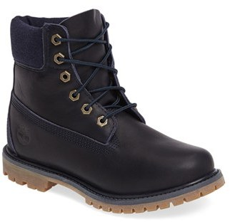 Timberland '6 Inch Premium' Waterproof Boot (Women) $169.95 thestylecure.com