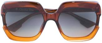 Christian Dior Gaia sunglasses