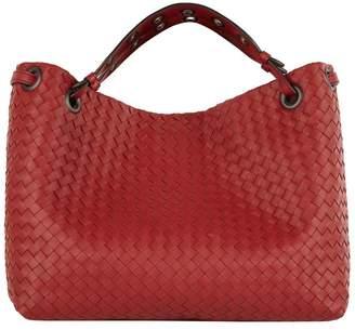 Bottega Veneta Large Intrecciato Garda Bag