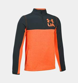 Under Armour Boys' UA Phenom Zip