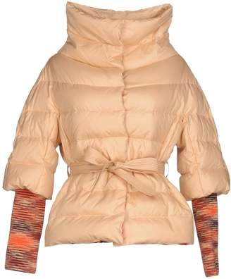 M Missoni Down jackets