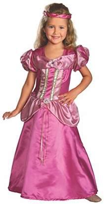 Rubie's Costume Co Rubie's Child's Fairy Tale Princess Costume