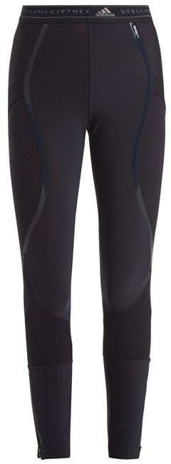 Run Knit performance leggings