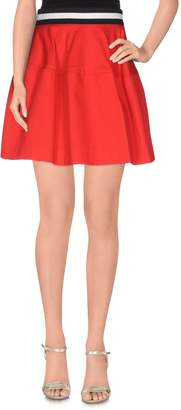 P.A.R.O.S.H. Mini skirts - Item 35308118BB