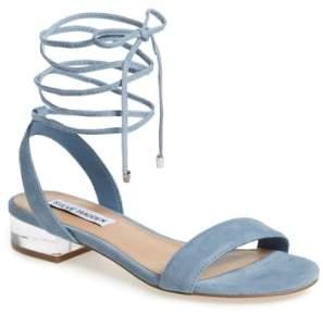 Steve Madden 'Carolyn' Lace-Up Sandal