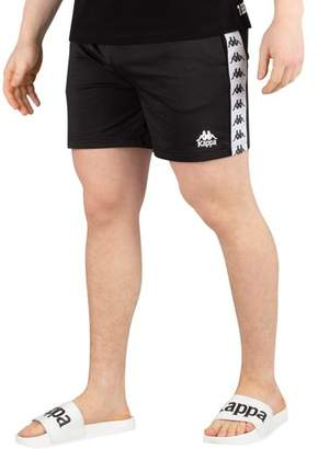 Men's 222 Banda Cole Slim Sweatshorts, Black