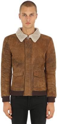 Redemption Sherling Jacket