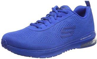 Skechers Sport Women's Skech Air Infinity Vivid Color Fashion Sneaker $40 thestylecure.com