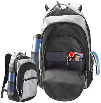 Natico Backpack, Laptop, 2-Tone
