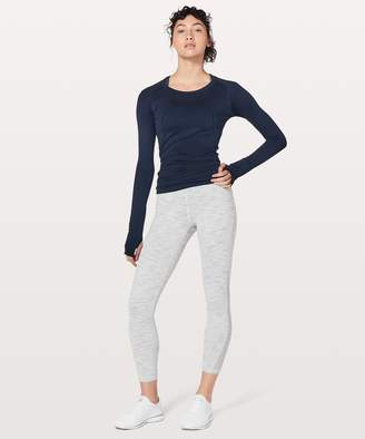 Lululemon Train Times 7/8 Pant *25""