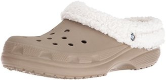 crocs Women's Classic Mammoth Lined Mule $44.99 thestylecure.com