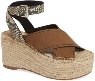 Dolce Vita Carsie Platform Sandal