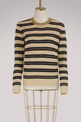 Vanessa Bruno Ilda linen sweater