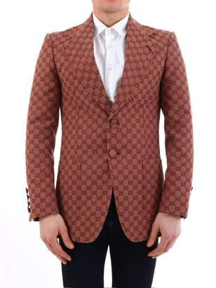 Gucci Jacket Jj