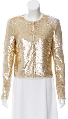 Rachel Zoe Dolly Sequin Jacket w/ Tags