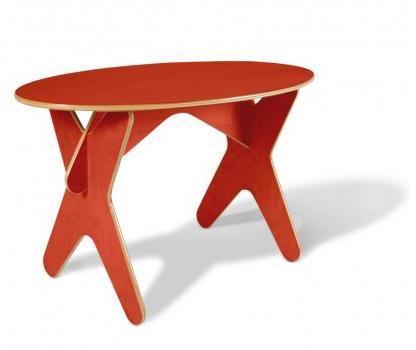 InModern Surfin Desk/Table