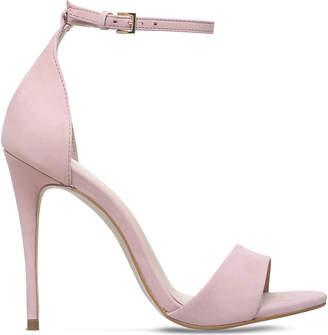 Carvela Glimmer leather sandals