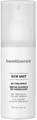 bareMinerals Dew Mist Setting Spray