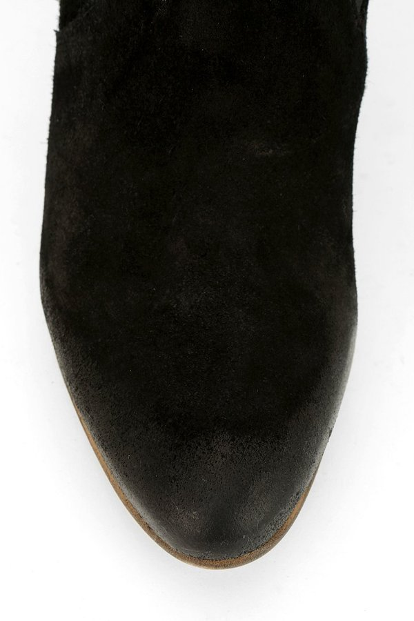 Urban Outfitters Anonymous Western Ankle Boot