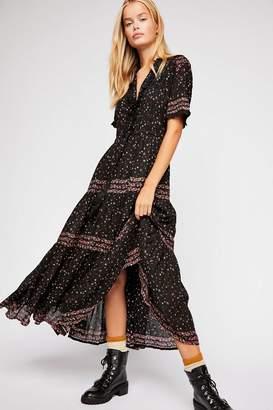 Rare Feelings Maxi Dress