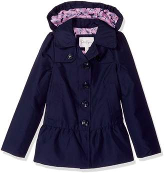Jessica Simpson Big Girls' Easy Lightweight Jacket