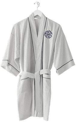 Mark And Graham Cotton Kimono Robe