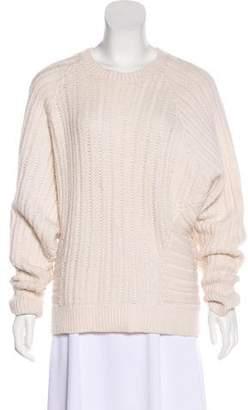 Derek Lam Oversize Cashmere Sweater