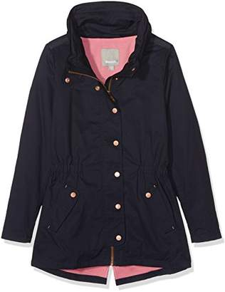 Bench Girl's Special Cotton Parka Coat,(Size: 13-14)