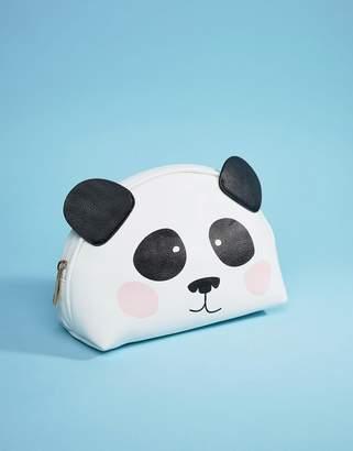 Cotton On Panda Cosmetic Bag