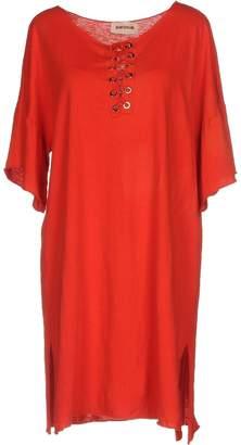 RAW SUGAR Short dresses - Item 34800693FO