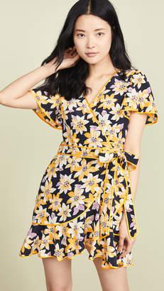 Cinq à Sept Floral Cameron Dress