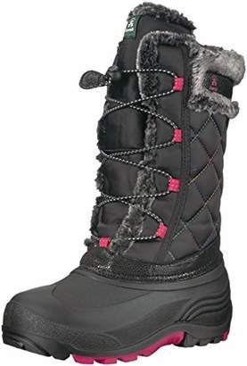 Kamik Girls' Star Snow Boot