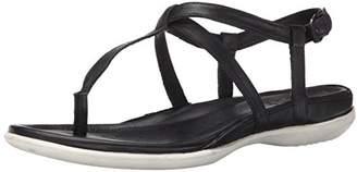 Ecco Footwear Womens Women's Flash T Strap