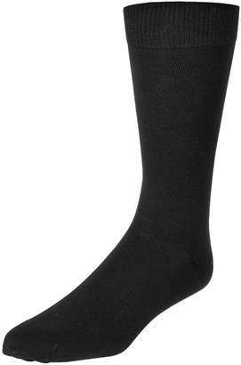 Mcgregor Mens 3-Pack Flat Knit XL Crew Socks