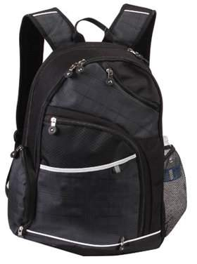"Preferred Nation P3435 Matrix Plus Computer Backpack 13"" x 18.5"" x 8"""