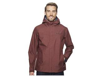 Columbia Diablo Creek Rain Jacket Men's Coat