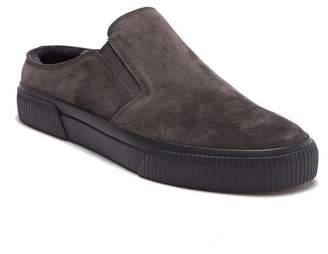 Vince Kruger Suede Mule Sneaker