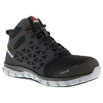 f05606211aa at Amazon Canada · Reebok Sublite Cushion Shoe Men s Work 12