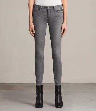 AllSaints Mast Jeans