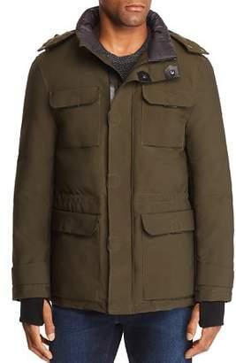 Mackage Gideon Hooded Down Coat
