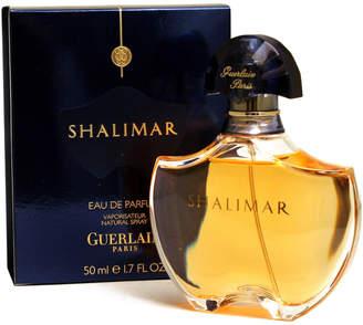 Guerlain Women's Shalimar 1.7Oz Eau De Parfum Spray