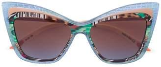 Christian Roth Eyewear Rock n' Roth sunglasses