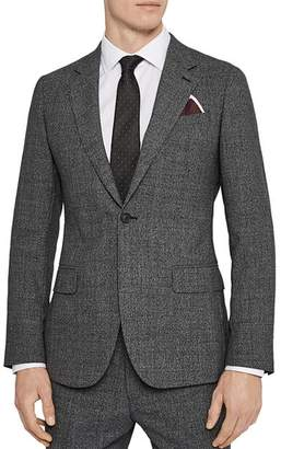Reiss Gere Wool Slim Fit Suit Jacket