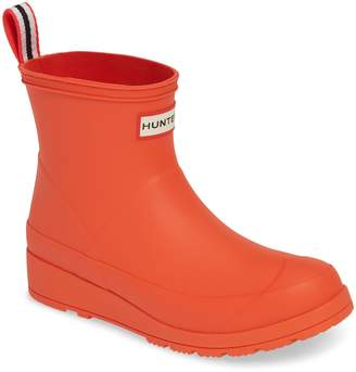 Hunter Play Waterproof Rain Bootie