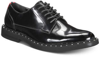 INC International Concepts I.n.c. Men's Bolt Lace-Up Oxfords, Created for Macy's Men's Shoes
