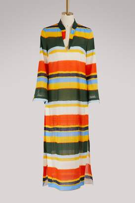 Tory Burch Stephanie caftan