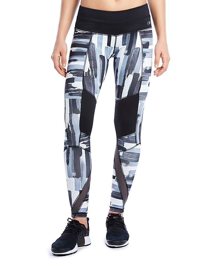 2(X)IST Performance Leggings